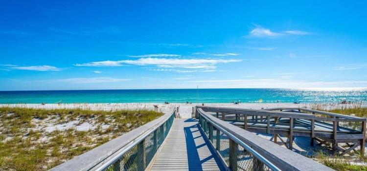 Número de turistas na Flórida é o menor desde 2010