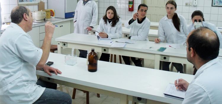 Udesc está com inscrições abertas para bolsas de iniciação científica