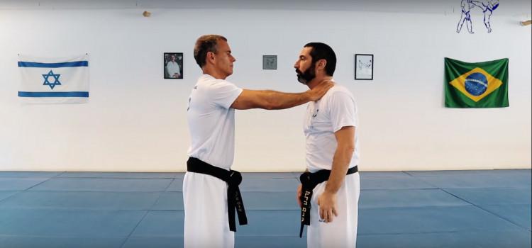 O que é preciso para se tornar um instrutor de defesa pessoal?