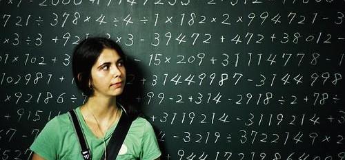 Pesquisa relaciona matemática e a integração feminina