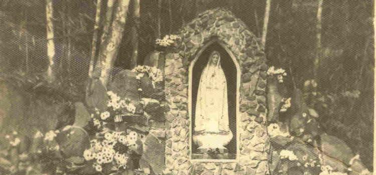 Na época do Frei João Maria
