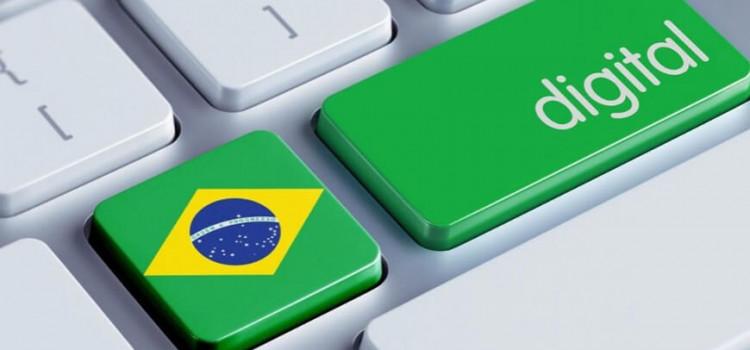 Brasil sanciona lei que cria o Governo Digital