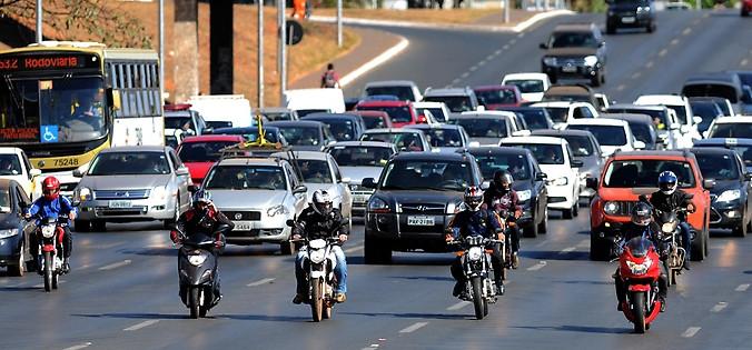 Aprovada criação do Plano Nacional de Redução de Mortes no Trânsito
