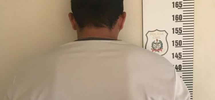Pretenso sequestrador de adolescente é preso