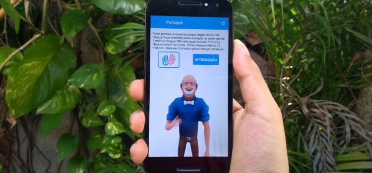 App e intérpretes incentivam inclusão de turistas com deficiência auditiva
