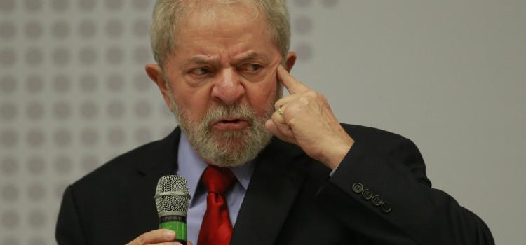 Lula é condenado: e nada muda