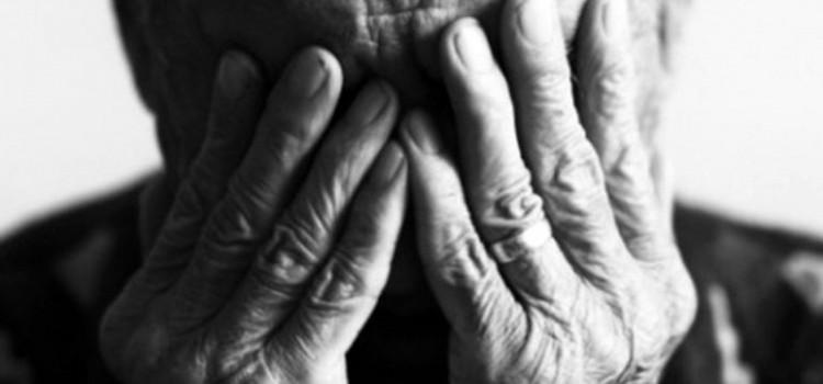 Estado alerta para violência contra idosos