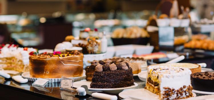 Doces do café da tarde são estrela em Pomerode