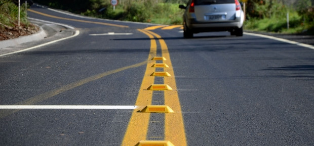 Estado economia 30% na manutenção de rodovias