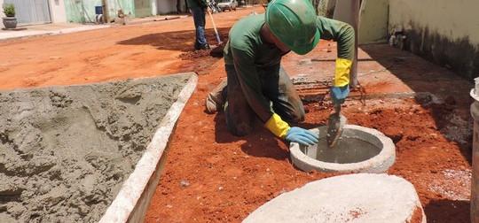 Senado vota hoje novo marco do saneamento