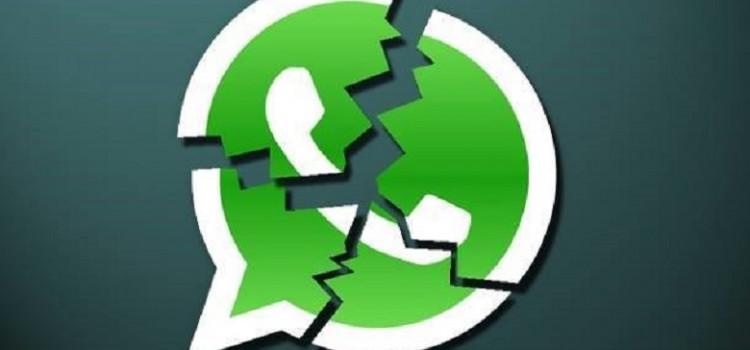 Onde estão seus contatos no novo WhatsApp?