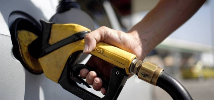Petrobras sobe preço da gasolina pela 4ª vez no ano