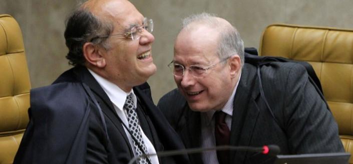Ditadura do STF: 2ª instância será retomada semana que vem