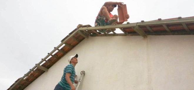 Prefeitura e Caixa buscam solução para famílias atingidas pelas chuvas