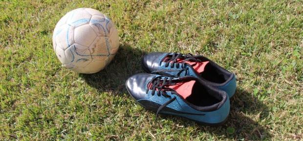 Autorizados treinos coletivos com bola em SC