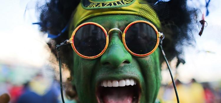 Brasil quer se tornar destino concreto para turistas do país
