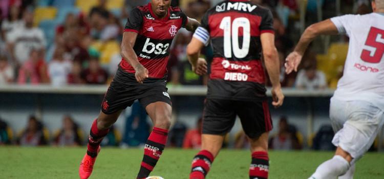 Globo ameaça romper contrato do Carioca se Flamengo passar jogos