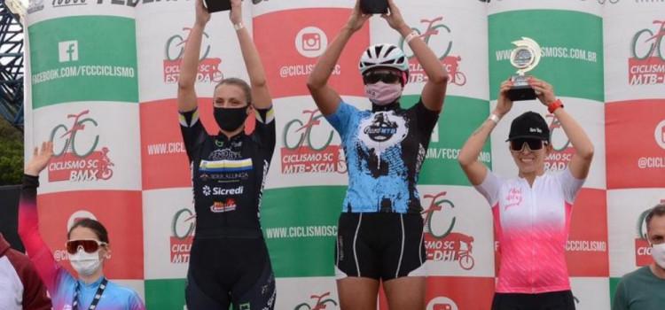 Itapema conquista pódios no ranking Catarinense de Ciclismo