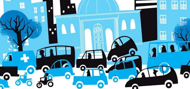 Focus agora vai pesquisar mobilidade urbana de Blumenau