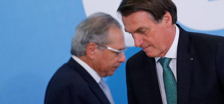 Governo avalia Imposto de Renda de 35% para salários acima de R$ 39 mil