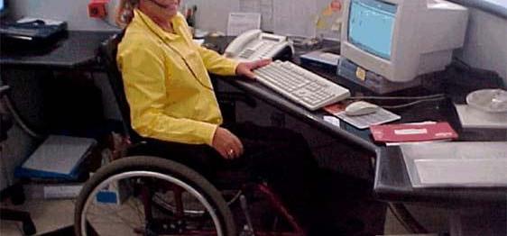 Mulheres com deficiência no mundo do trabalho é tema de reunião