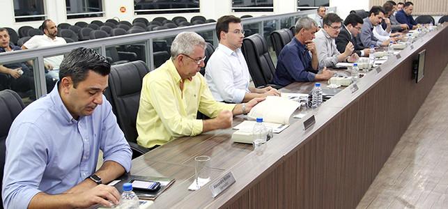 """Aprovado projeto que denomina de 'Adelina Hess de Souza"""" novo Centro de Inovação"""