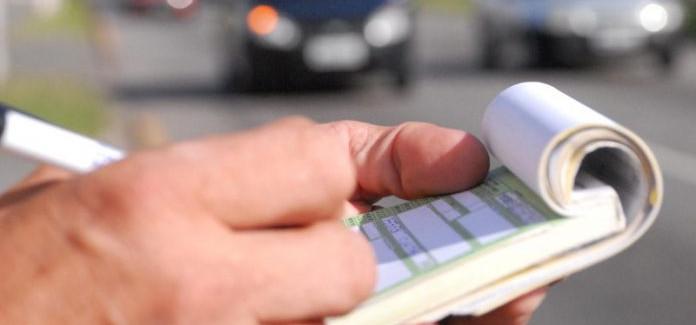 Multas de trânsito agora podem ser parceladas no cartão