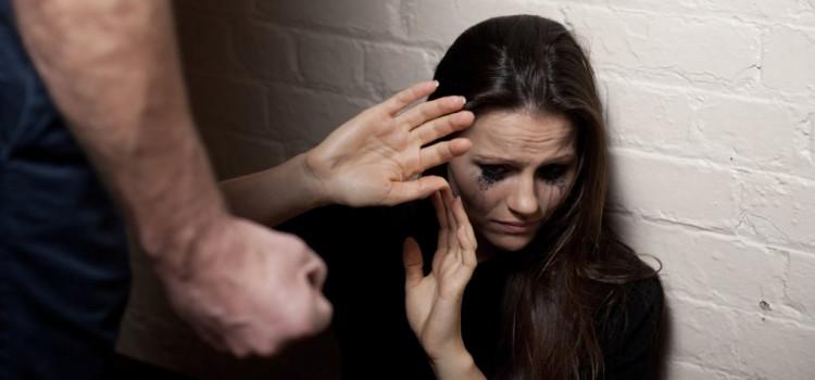 Mulher é agredida por ciúme no Vorstadt