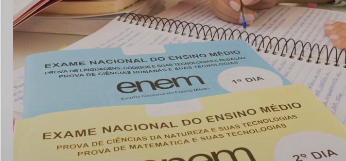 O que estudar para o Enem?