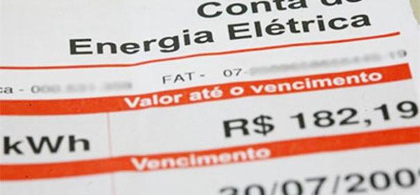 Câmara aprova isenção do pagamento da conta de luz para famílias de baixa renda