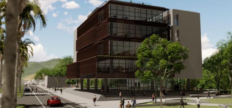 Câmara apresenta projeto de nova sede