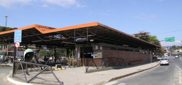 Idosa é atropelada próximo ao Terminal Fortaleza
