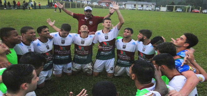 BEC enfrenta o Brusque antes da estreia na Série C do Catarinense