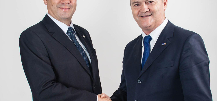 Nova diretoria da Acib toma posse na próxima segunda
