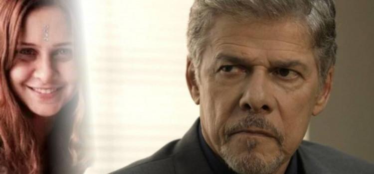 Assédio sexual acontecendo até dentro da Rede Globo