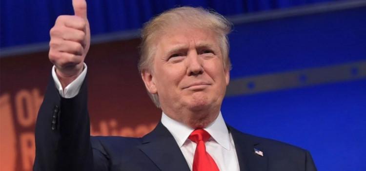 Trump reitera apoio à entrada do Brasil na OCDE