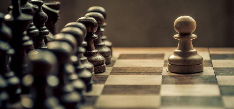 Blumenau é campeã catarinense de xadrez por equipes