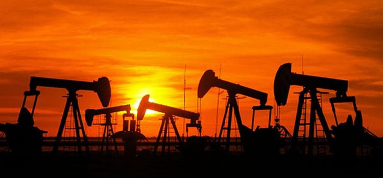 Produção de petróleo no Brasil cresce 8,5% em julho