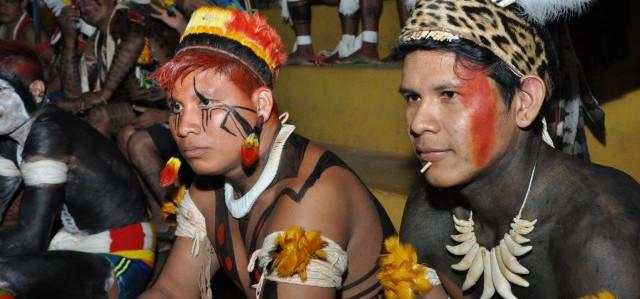 Abertas inscrições para curso de Pedagogia Intercultural Indígena