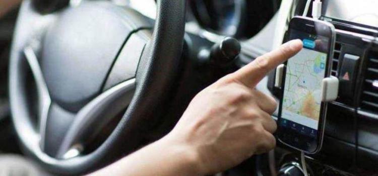 Motorista de Uber é assaltado no Badenfurt