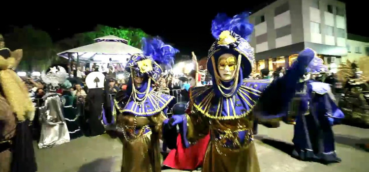 Carnavale di Venezia divulga próxima edição