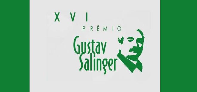 Estão abertas as inscrições para o Prêmio Gustav Salinger