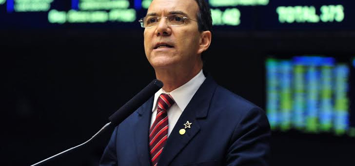Deputado Décio Lima volta a condenar projeto de reforma da Previdência