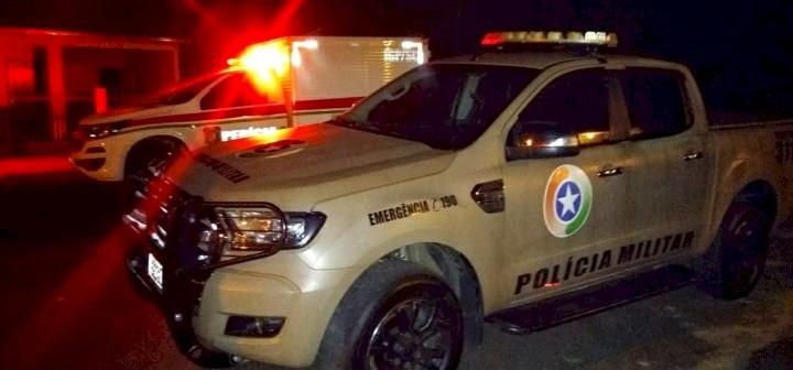Moleque de 16 anos é preso por tráfico
