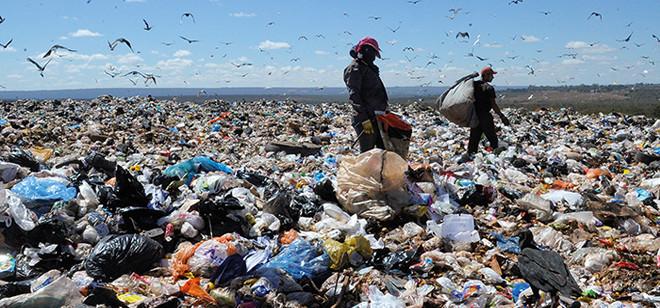 Municípios catarinenses não recuperam áreas de lixões a céu aberto