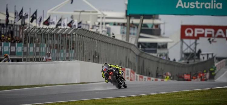 MotoGP altera programação e define grid da Austrália no domingo