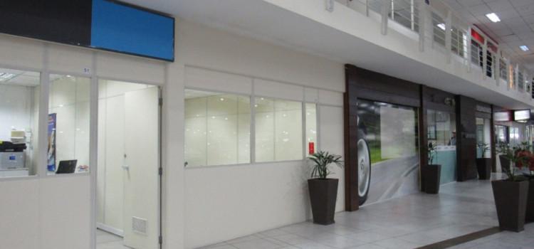 Prefeitura atenderá no Vale Auto Shopping