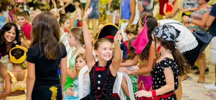 Jurerê Internacional lança bloco de Carnaval