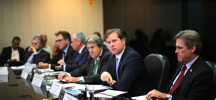 Ministério do Turismo e o Sul do Brasil se unem pata divulgar destinos