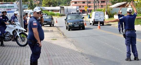Prefeitura abre diálogo com agentes de trânsito para amenizar greve